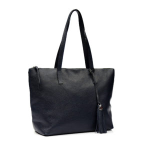 Shopper Bag Azul