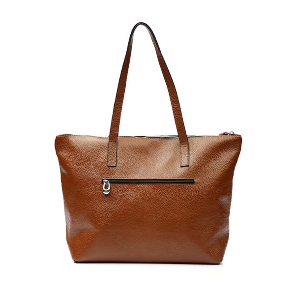 Shopper Bag Caramelo