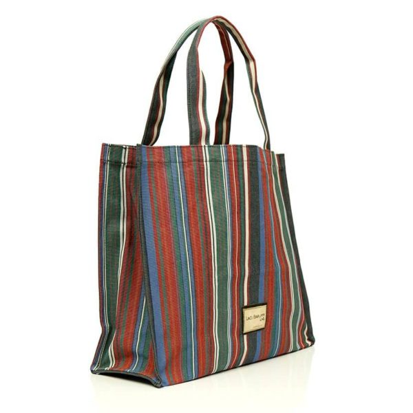 Shopper Bag Tecido